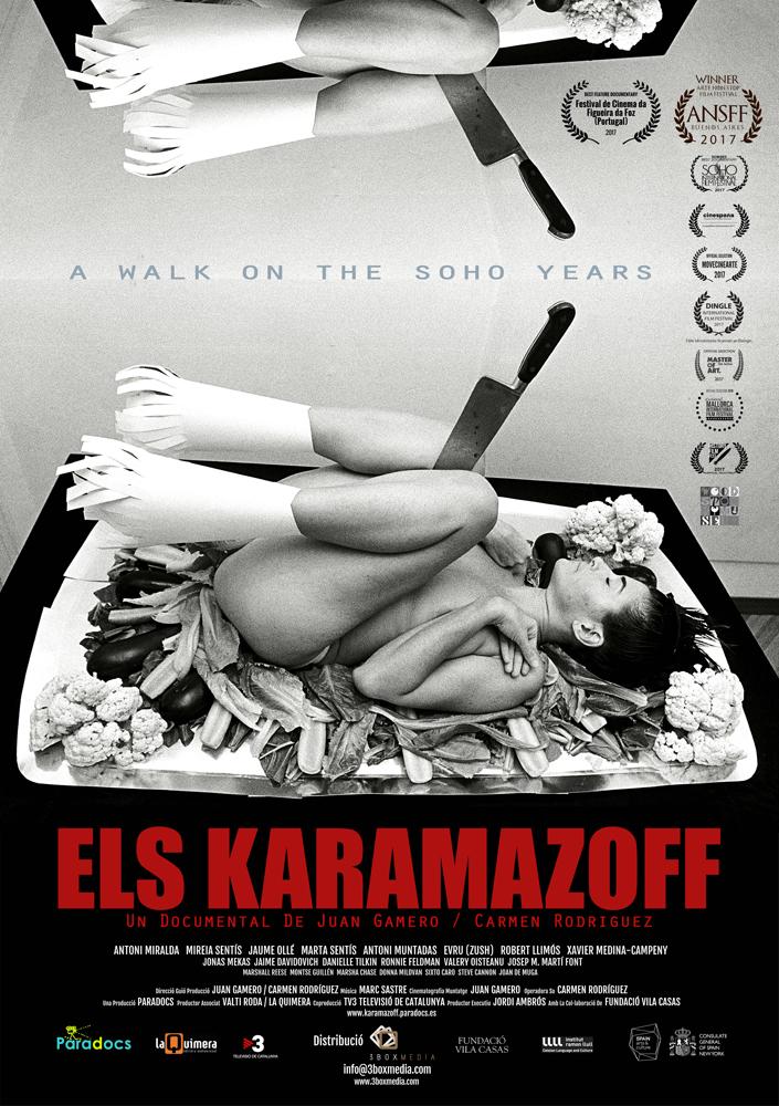 Resultado de imagen de imágenes de els karamazoff