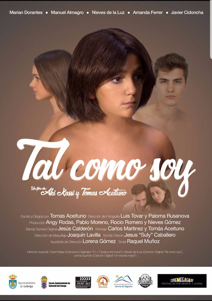 Image result for tal como soy tomas aceituno