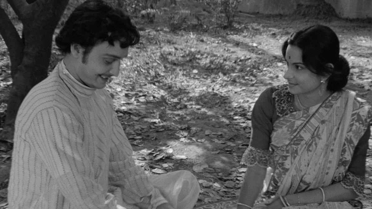 CHARULATA. LA ESPOSA SOLITARIA | Cineteca