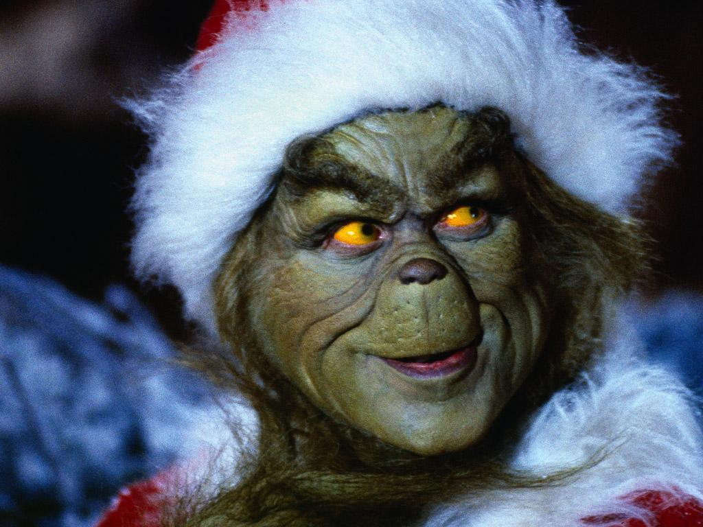 El Grinch | Cineteca