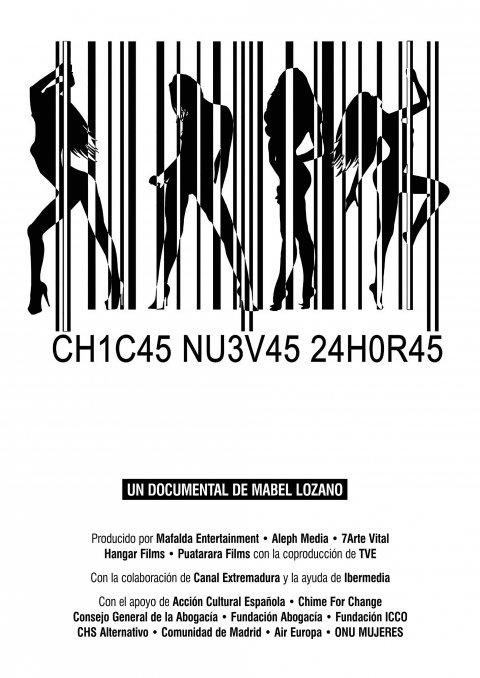 Ficha técnica / artística