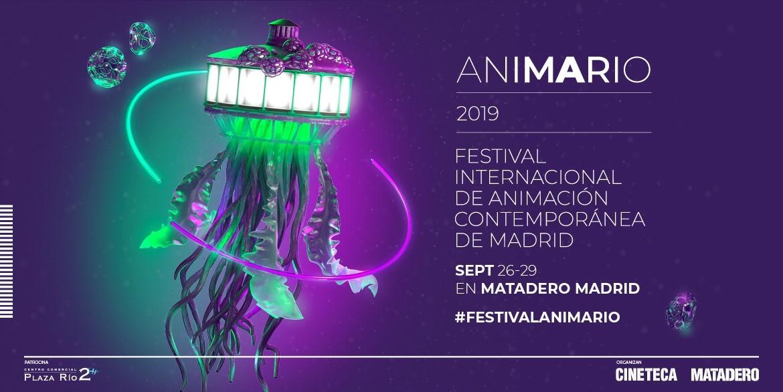 animario 2019 madrid