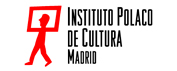 Logo Instituto Polaco Madrid