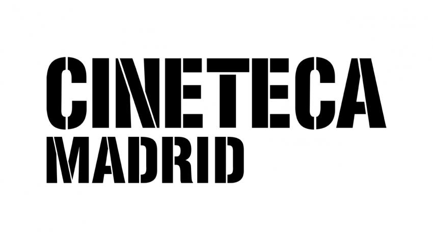 Logo Cineteca Madrid