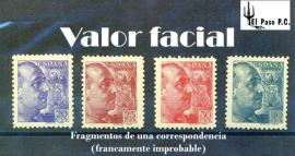 FRANCO HA MUERTO: (I). VALOR FACIAL