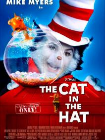 El Gato. The Cat in the Hat