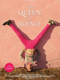 THE QUEEN OF SILENCE / LA REINA DEL SILENCIO