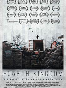 THE FOURTH KINGDOM (EL CUARTO REINO)