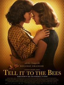 INAUGURACIÓN + TELL IT TO THE BEES