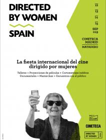 SESIÓN DE CORTOS ·3· DIRECTED BY WOMEN SPAIN