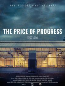 THE PRICE OF PROGRESS