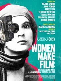 WOMEN MAKE FILM. 1º PARTE