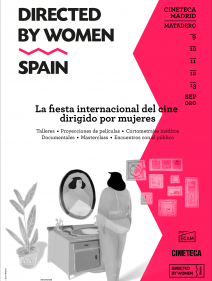 SESIÓN DE CORTOS ·6· DIRECTED BY WOMEN SPAIN
