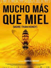 Mucho más que miel (More than honey)
